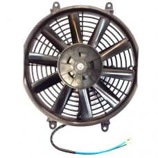 10 Inch 24 volt universal electric fan