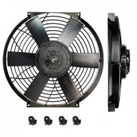"""Davies Craig 16"""" THERMATIC ELECTRIC FAN (24V) (0172)"""
