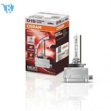 Osram D1S Night Breaker Laser 66140XNL