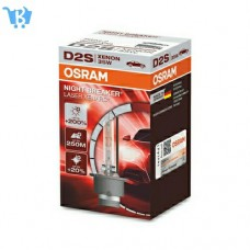 Osram D2S Night Breaker Laser 66240XNL
