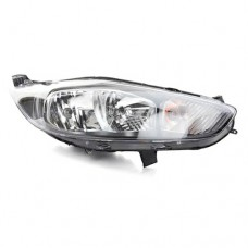 Ford Fiesta 2013-2016 Left Side Headlight