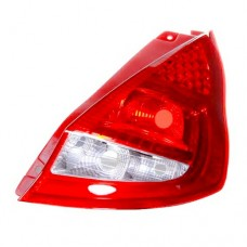 Ford Fiesta 2013-2016 left side tail light