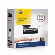 Hella Driving Video Recorder With GPS Module DR530