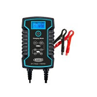 Ring 8A Smart Charger and Battery Maintainer RESC808