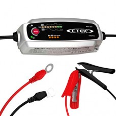 CTEK MXS 5.0 Automatic battery charger