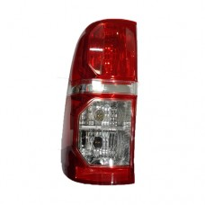 Toyota Hilux tail light left side