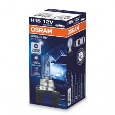 Osram H15 cool blue intense bulb