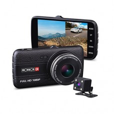 Provision-ISR dual front & rear dash cam